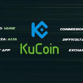 KuCoin - Exchange