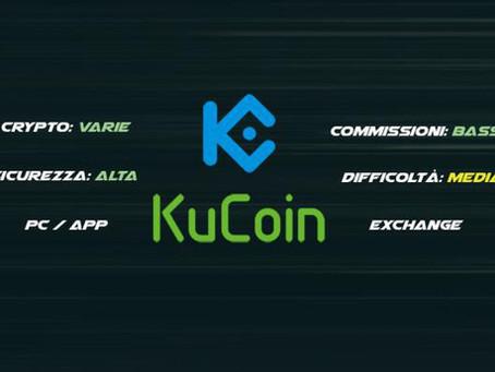 KuCoin - Exchange