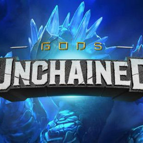Gods Unchained - 20$ in ETH per giocare
