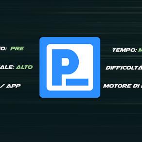 Presearch - Motore di Ricerca che paga PRE