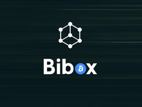 Bibox Exchange - Interessi - Trading Bot