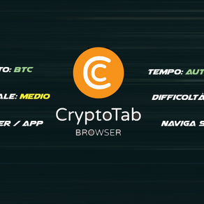 CryptoTab - Mining BTC Browser