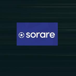 SORARE - Fantacalcio / Card su Blockchain