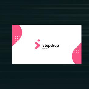 Stepdrop - Guadagna imparando e camminando