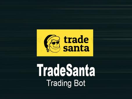 TradeSanta - Trading Bot