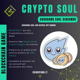 Crypto Soul