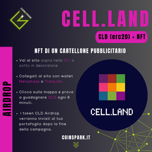 Cell Land