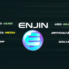 Enjin - Android e IoS Crypto Wallet