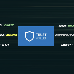 Trust Wallet - Sicurezza, Staking e Dapp
