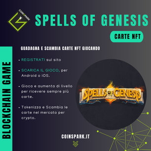 Spell Of Genesis