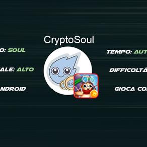 CryptoSoul - Accumula SOUL giocando