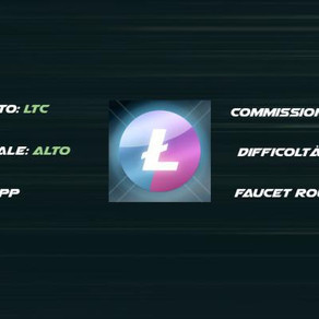Free Litecoins Faucet