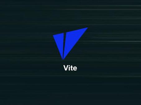 Vite - Crypto gratis e Staking