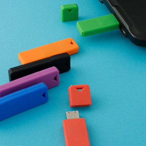 USB Brick 8GB