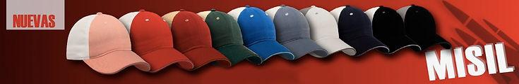 gorras en monterrey