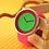 Thumbnail: Reloj Neón