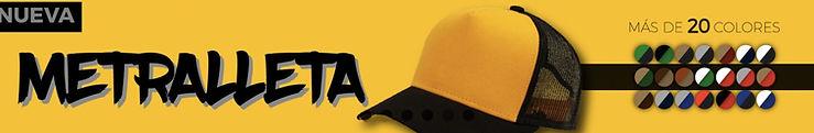 gorras pesonalizadas, gorras para eventos