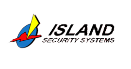Island security logo