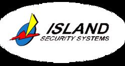 Island security logo