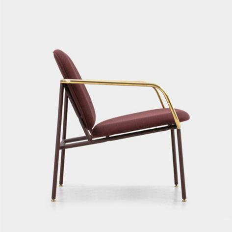 Minh Lounge chair