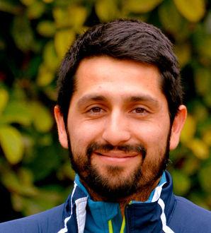 Matías Reyes