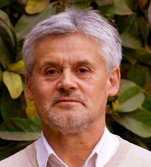 Pedro Maldonado