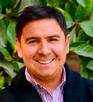 Javier Moraga