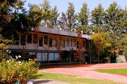 edificio 1° y 2° básicos