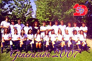 Generación 2007
