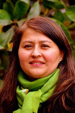 Pilar Álvarez