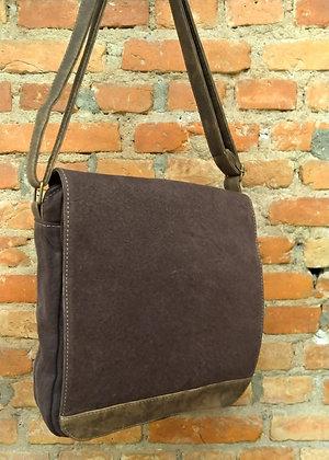 Bag transversal marrom - M