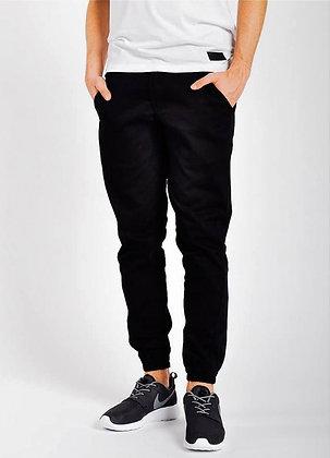 Calça jogger all black