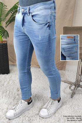 Calça skinny jeans premium
