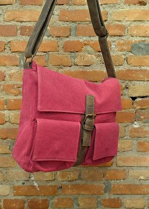 Bag vermelha - G