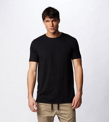 Tshirt básica gola redonda