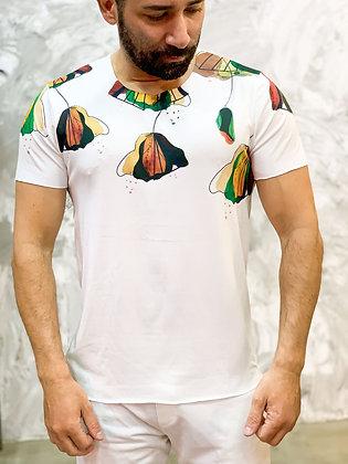 Camiseta toque de pêssego #1