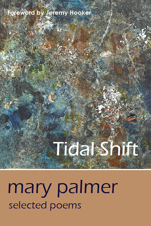 Tidal Shift: selected poems
