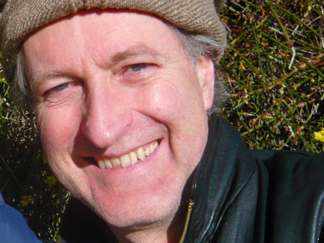 Jay Ramsay: A Celebration of his Life in Music, Poetry and Words