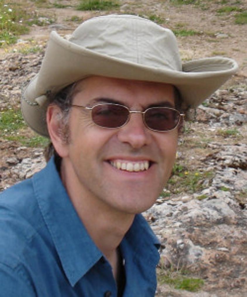 Anthony author cropped