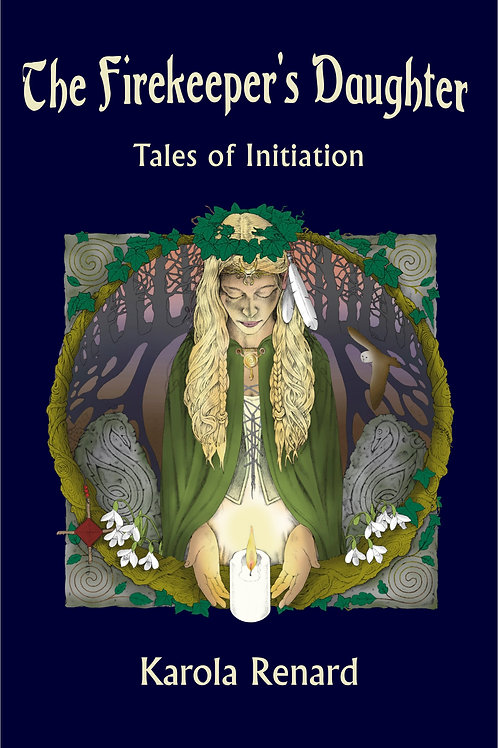The Firekeeper's Daughter: Tales of Initiation