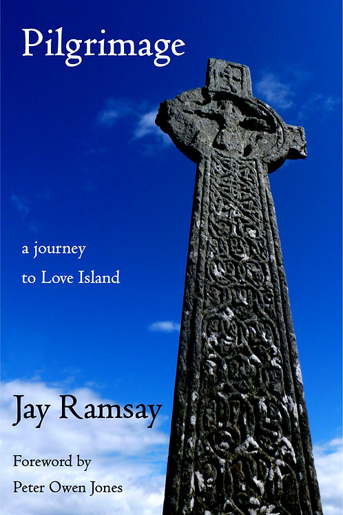 Pilgrimage: a journey to Love Island