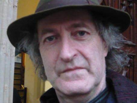 Jay Ramsay (1958–2018)