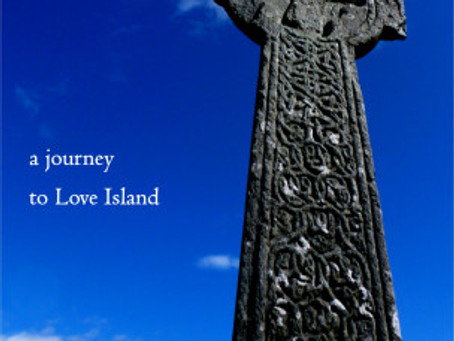 Pilgrimage by Jay Ramsay