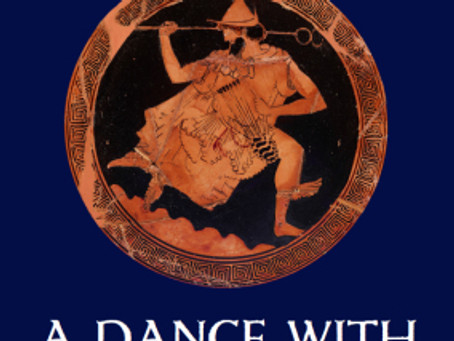 'A Dance with Hermes': an evening with Lindsay Clarke in Bath on 6 September