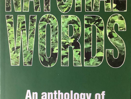 Natural Words: An Anthology of Nature Poetry - review by Helen Moore