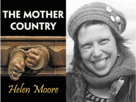 Helen Moore speaking in Trowbridge, 6 June