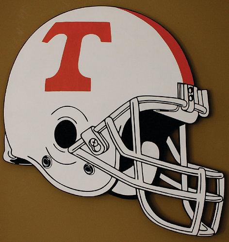 Tennessee Football Helmet Logo