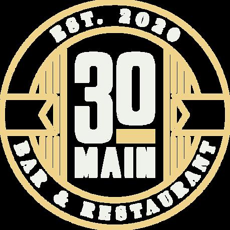 30 Main Logo