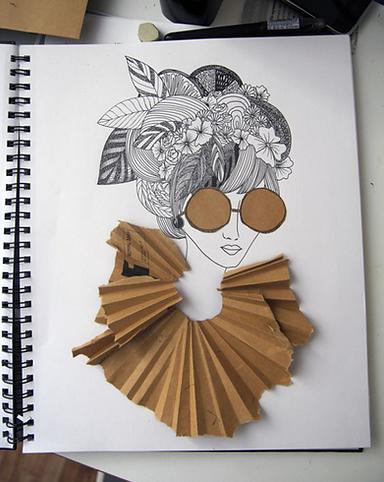 Clique Fashion / Workshop de moda