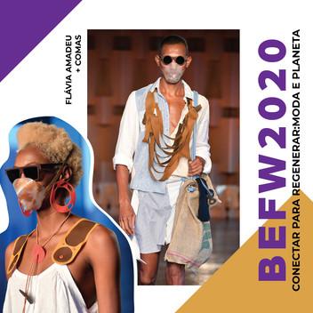 Brasil Eco Fashion Week – Uma semana para pensar moda e sustentabilidade